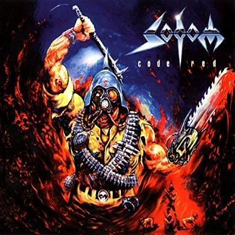 Sodom – Code Red