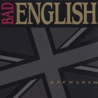 Bad English – Backlash