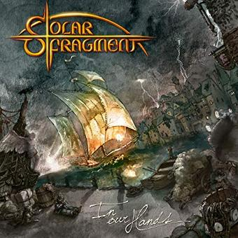 Solar Fragment – In Our Hands