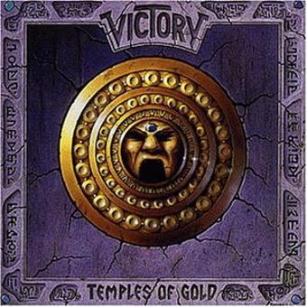Victory – Temples of Gold
