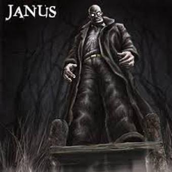 Janus – Schlafende Hunde