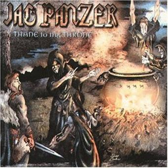 Jag Panzer – Thane to the Throne