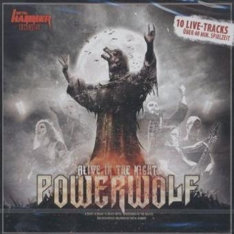 Powerwolf – Alive In The Night