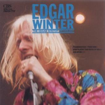 Winter, Edgar – Anthology