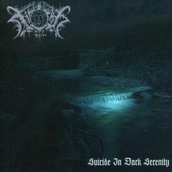Xasthur – Suicide in Dark Serenity