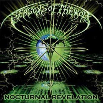 Seasons of the Wolf – Nocturnal Revelation