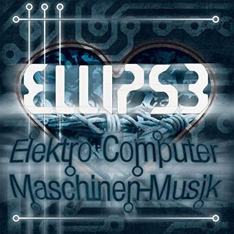 Ellipse – Elektro Computer Maschinen-Musik