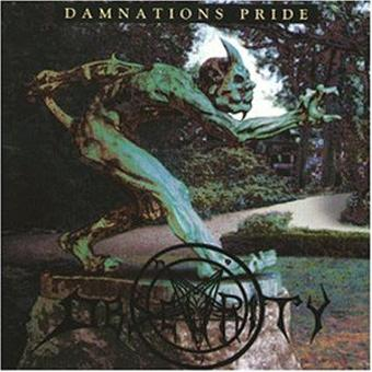 Obscurity – Damnations Pride