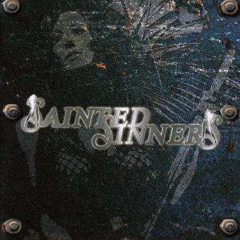 Sainted Sinners – Sainted Sinners