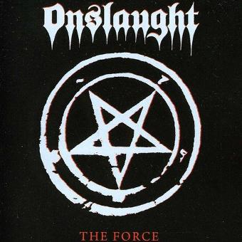 Onslaught – Force