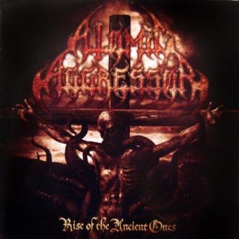 Atomic Aggressor – Rise of the Ancient Ones