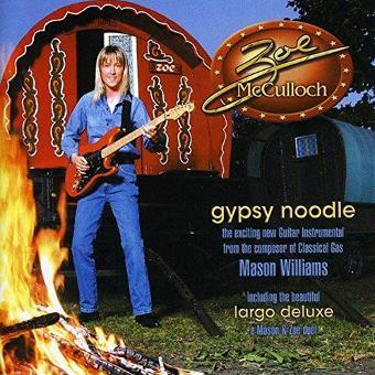 Zoe Mcculloch – Gypsy Noodle