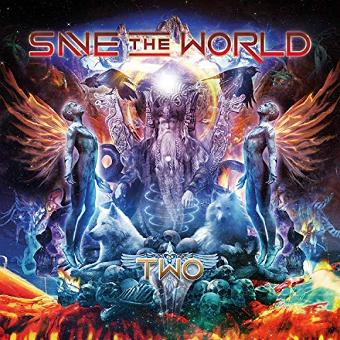 Save the Worlds – Two