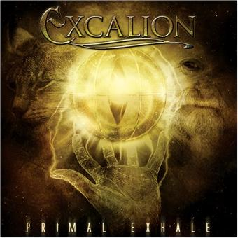 Excalion – Primal Exhale
