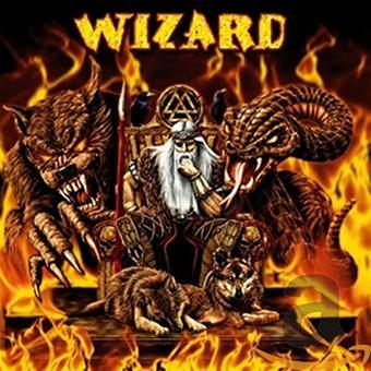Wizard – Odin (Remastered+Bonus Tracks)