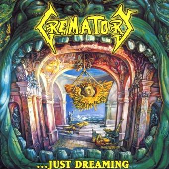 Crematory – Just Dreaming(Re-Release)