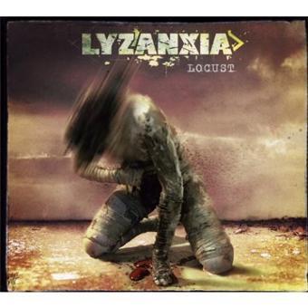Lyzanxia – Locust
