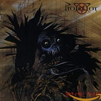 Protector – Urm the Mad