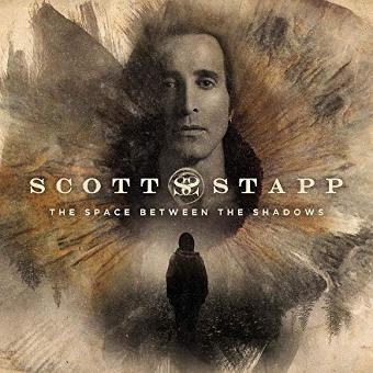 Stapp,Scott – The Space Between the Shadows