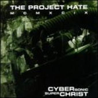 Project Hate – Cyber Sonic Super Christ