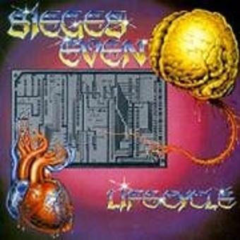Sieges Even – Life Cycle