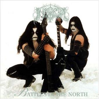 Immortal – Battles in the North