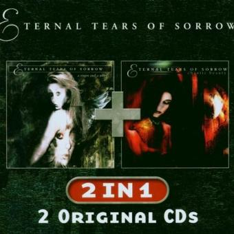 Eternal Tears of Sorrow – 2 CD Boxset