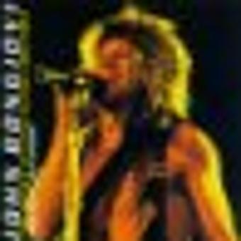 Jon Bon Jovi – Power Station Years [1980 1983