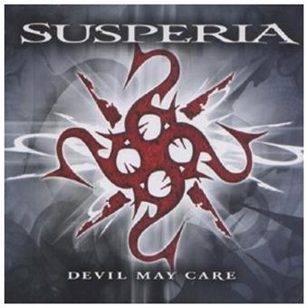 Susperia – Devil May Care