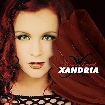 Xandria – Ravenheart