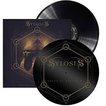 Sylosis – Cycle of Suffering [Vinyl LP]