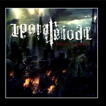 Upon Arrival – Reign of Chaos