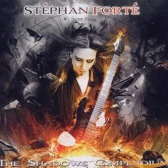 Forté,Stéphan – The Shadows Compendium