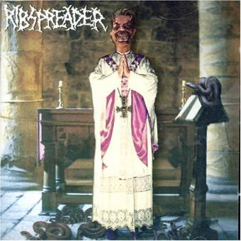 Ribspreader – Congregations the Sick