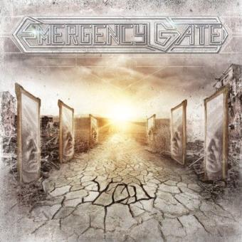 Emergency Gate – You [CD + DVD]