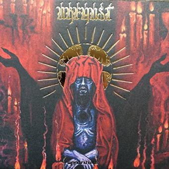 Urfaust – Apparitions (Deluxe Digipack)
