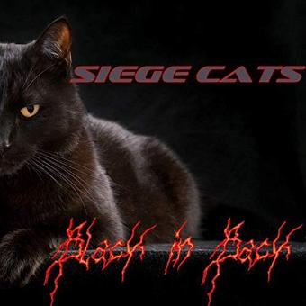 Siege Cats – Black in Back