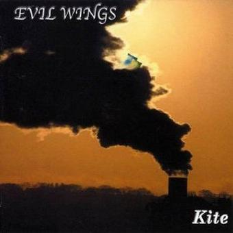 Evil Wings – Daily Trauma