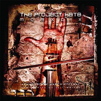 The Project Hate MCMXCIX – Armageddon March Eternal-Symphonies of Slit Wrists
