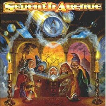 Seventh Avenue – Tales of Tales