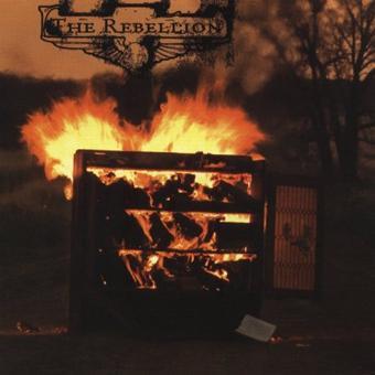 Rebellion – Time