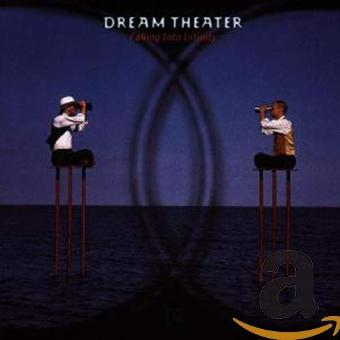 Dream Theater – Falling Into Infinity