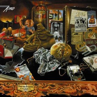 Zappa,Frank – Over-Nite Sensation