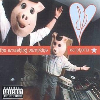 The Smashing Pumpkins – Earphoria