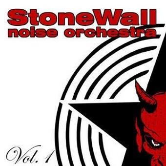 Stonewall Noise – 1