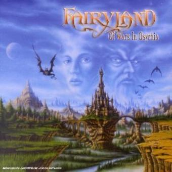 Fairyland – Of Wars In Osyria (French Import) by Fairyland (2003-04-22)