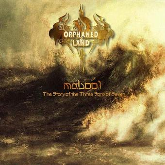 Orphaned Land – Mabool (Limited Edition)