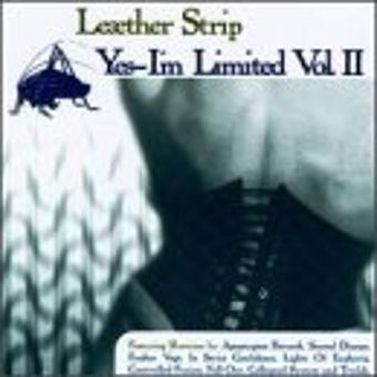 Leæther Strip – Yes-I'm Limited Vol.2