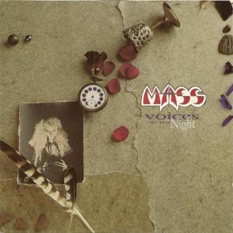 Mass – Voices in the night (1989, 11 tracks)