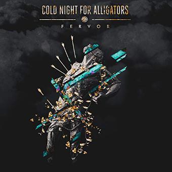 Cold Night for Alligators – Fervor